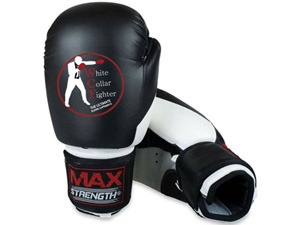 WCF Boxing Gloves