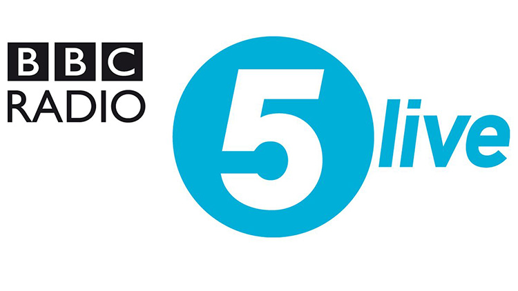 BBC Radio 5 Live - The Story of a White Collar Fighter